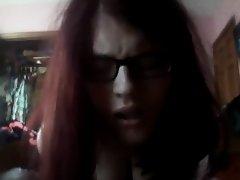 Teen Masturbating on Watchteencam.com