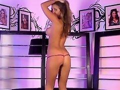 Dionne D 30-06-2012 on Watchteencam.com