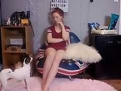 Yoga With Aphrodite on Watchteencam.com
