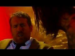 Ryan Reynolds gets fucked by Samuel Jackson (vise versa) on Watchteencam.com