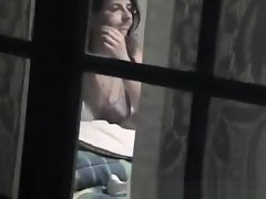 Hot Neighbour on Watchteencam.com