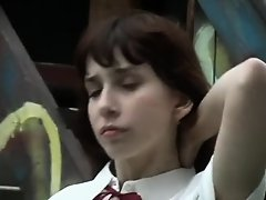 Yulia Nova's 19th DVD - Costume Play Series 4 - School Uniform - RBD-19 on Watchteencam.com