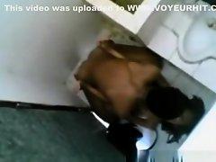 Naughty teen busted during secret sex on Watchteencam.com