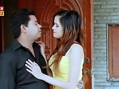 Hot Indian House Servant Romance with Owner on Watchteencam.com