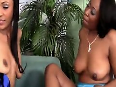 Kinky lesbians having fun together on Watchteencam.com