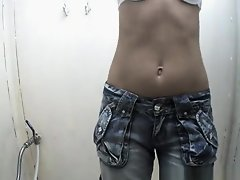 Unbelievable Changing Room, Voyeur, Spy Cam Clip Just For You on Watchteencam.com