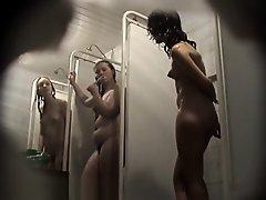 Newest Shower, Voyeur, Spy Cam Video Show on Watchteencam.com
