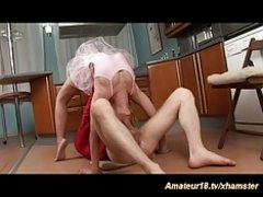 flexi teen contortion sex on Watchteencam.com