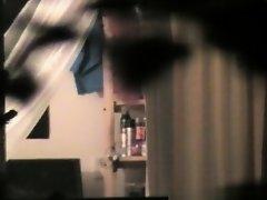 Peeping on Watchteencam.com