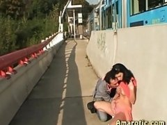 Public Sex on Watchteencam.com