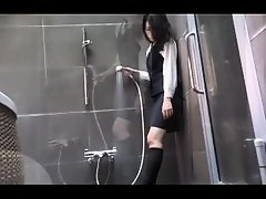wetlook gagon on Watchteencam.com