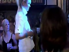 Sweet chicks have fun at the party on Watchteencam.com
