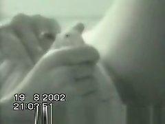 Caught Woman Mastrubating on Watchteencam.com
