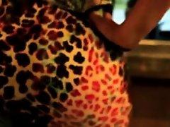 Deelishis: Big Sexy Black MILF ASS (PG13) - Ameman on Watchteencam.com