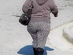 Mature Ass 15 leggins (Q-lona) on Watchteencam.com