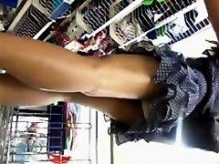 The Skirtshunter on Watchteencam.com