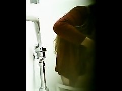 Hidden Toilet Cam 06 on Watchteencam.com