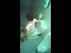 korean spy toilet VOYEUR on Watchteencam.com