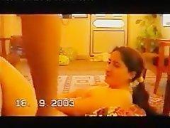 Arab girl drops her burka and fucks her muslim bf on Watchteencam.com