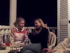 German swingers let the gfs go at it on Watchteencam.com