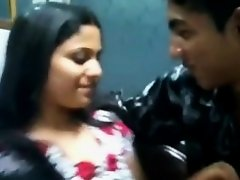 Bangladeshi College Student's Giving A Kiss Movie Scenes - 1 on Watchteencam.com