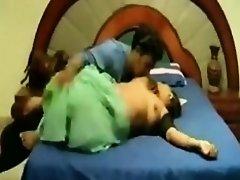 three Indian bigboobs aunties hardcore scenes on Watchteencam.com