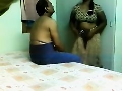 Non-Professional Aunty Screwed hard and long on Watchteencam.com