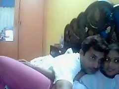 Indian married Webcam K-girl on Watchteencam.com