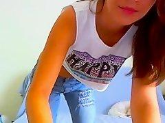 laurabanks amateur video 07/10/2015 from chaturbate on Watchteencam.com