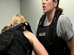 Fake cop threesome hd Prostitution Sting takes weirdo off the streets on Watchteencam.com