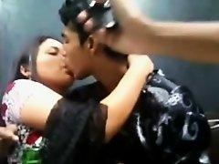 Bangladeshi College Student's Giving A Kiss Videos - 6 on Watchteencam.com