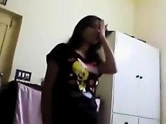 Marwadi college gal screwed by classmate on Watchteencam.com