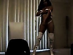 sexy ass arab latin chick undress amp play 4 u - ameman. on Watchteencam.com