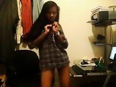 indian cutie dance on Watchteencam.com