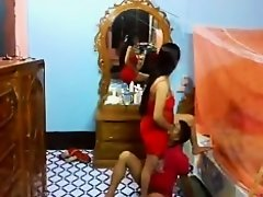 bangla honeymoon pair homamde bj on Watchteencam.com