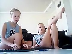 yaroslava secret movie 07/03/15 on 10:fifty from MyFreecams on Watchteencam.com