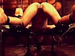chelji - air (BDSM) on Watchteencam.com