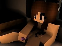 Minecraft Fun on Watchteencam.com