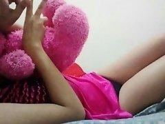 Ex Girlfriend Leaked Bra And Panties Filipino Jap on Watchteencam.com