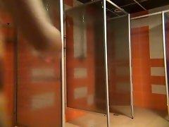 Crazy Spy Cams, Showers Movie Just For You on Watchteencam.com