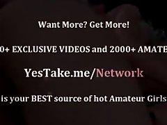 Elsa sharing her bfs dick with stepsis on Watchteencam.com