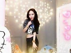 韓風舞蹈 - YY 神曲 梦瑶欧尼 on Watchteencam.com