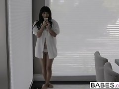 Babes - Black is Better - Sexy asian teen Marica Hase wants some black cock on Watchteencam.com