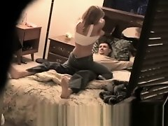 Crazy Voyeur Video You'Ve Seen on Watchteencam.com