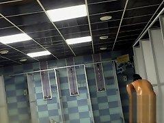 Craziest Voyeur Scene Only Here on Watchteencam.com