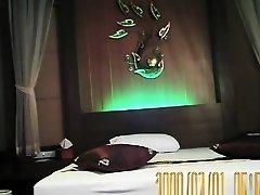 Hotel bedroom spy cameras on Watchteencam.com