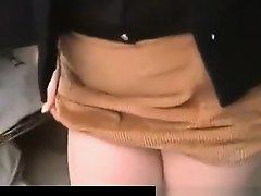 Pussy flashing on Watchteencam.com